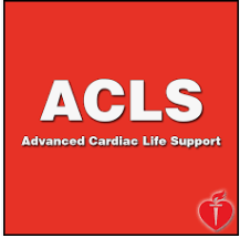 ACLS Certification - Faculty
