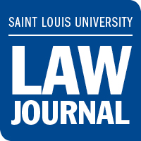Law Journal (domestic)