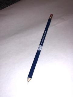 School of Education Merchandise-Pencils