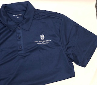 School of Education Merchandise-Men's Polo