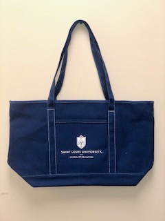 SOE Solid Cotton Tote