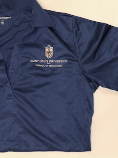 School of Education Merchandise-Women's Polo